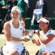 Grand Slam ROLAND-GARROS 2018 Ladies' Wheelchair Singles Final