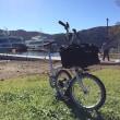 サイクリング:BROMPTONで箱根へ行く