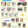 15日はクリエイターズマーケットin宝塚ソリオです♪。
