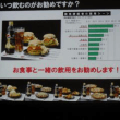 【第42回リアルサンプリングプロモーションin品川】 サントリー食品特定保健用食品 ペプシスペシャル