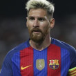 Barcelona was sued by Adidas