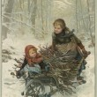 百年前のクリスマス