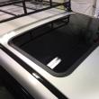 スズキ アルト ベバスト製サンルーフH300 Comfort 取り付け CAR CRAFT ICHIKAWA