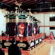 皇居の高御座