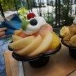 かき氷巡礼~アントルメ菓樹(夏菓樹陽だまりカフェ)