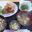 山菜料理のお店