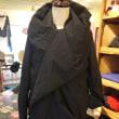 軽くて暖かいコート  ~KAMISHIMA CHINAMIの新作