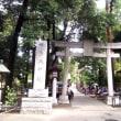 布多天神社に行って来ました〜
