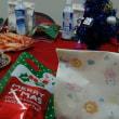 アサ楽器☆クリスマス会と忘年会