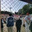 第40回ライオンズ旗争奪少年野球大会 開会式