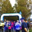 栗マラソン当日