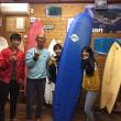 秋のLESサーフィンスクール★LES