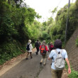 東海道を歩く 13回目 箱根関所から三島まで