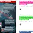 「オージーインフルエンザ」に戦々恐々の英連邦