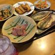 今日のランチは牡蠣フライ定食!