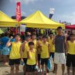 「第8回湘南藤沢カップ全国中学生ビーチバレー大会」