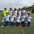 Cosmo League 第6節 vs FC Gaelic Lions
