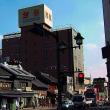 栃木市 13年前 室町・倭町あたりの風景