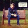 Josh Turner/I Serve A Savior