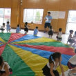 体操(年中・うさぎ組)