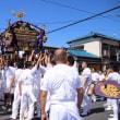 竹内神社の祭礼