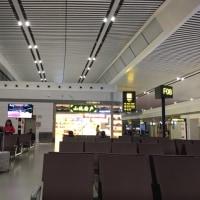 北京に戻ります