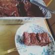 🐵 チョコレートケーキ