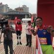 2018深セン大鵬新年マラソン
