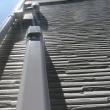 千葉県:八千代市八千代台北にて、うるさらセブン-80新設工事