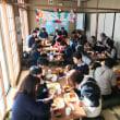 新年のごあいさつ♡&コミュニティ食堂(磯鶏公民館)☆