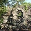 カンボジアの旅