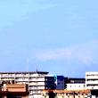 10月20日 富士山は雪?