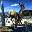 <奈良県立美術館> 明治150年記念企画展「美の新風―奈良と洋画」