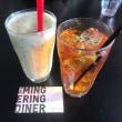 THE MINGERING DINER (ザ ミンガリング ダイナー)