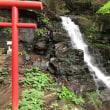 河口浅間神社から母の白滝神社