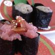 なんだかんだと回る寿司屋は楽しい。