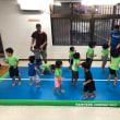 ひまわり体育教室