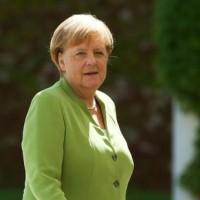 「ドイツはトルコの経済的繁栄を願っている」メルケル首相