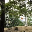 ㊳ 鬼ヶ城山登山 : 鉄塔&鉄塔