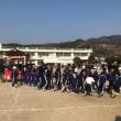 小田小学校お別れの会が閉会。