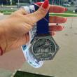 ミンスク・ハーフマラソンの参加者は3万人。
