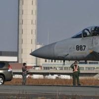 12/4 千歳 F-15