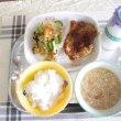 7月27日の献立です #上田市 #学校給食