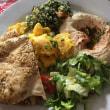 ★モロッコ料理とウクライナフェスティバル