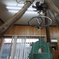 銅鐸は測量器械で、巴型銅器と有鉤銅釧 は銅鐸の吊り金具でした