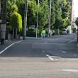 2018年グラウンドワーク日本水工の「街路美化活動」_第一回目の開催