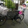 子供のせ自転車(ママチャリ)