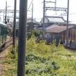 田原本線開業100周年ツアーと復刻塗装の撮影(その1)