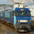 2018年7月23日 武蔵野線 西浦和 EH200-7 89レ