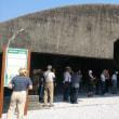 戦争遺跡の保存を 全国集会が高知で開催